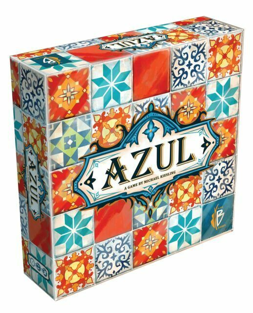 Azul Board Game - Brand New Sealed - $15.00