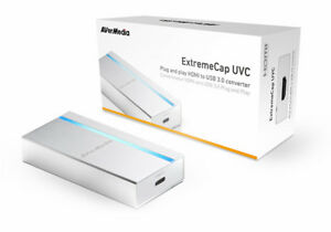 AVerMedia-ExtremeCap-UVC-USB-Video-Class-BU110-HDMI-to-USB-3-0-Video-Converter