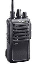 Icom F3001 03 RC Portable 2-wy Radio VHF MDC PTT Id/emerg G0378878
