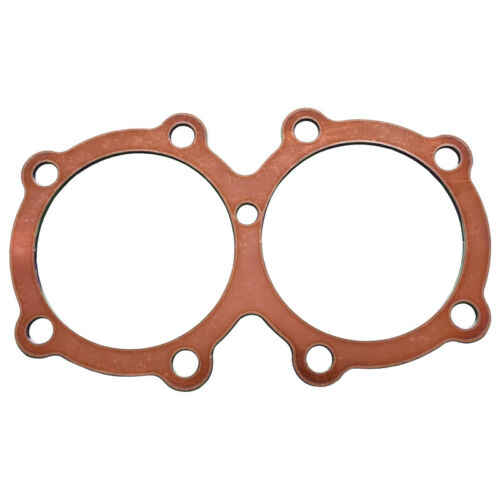 TRIUMPH GASKET HEAD RS069 80 THOU FOR MORGO// ROUTES ETC 76MM