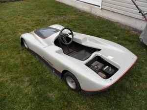 oldsmobile-aerotech-go-cart