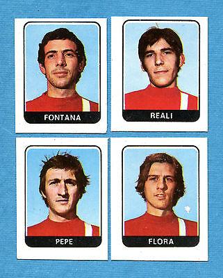 figurina CALCIATORI PANINI 1983//84 NEW numero 458 MONZA GASPARINI GUIDA