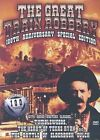 Great Train Robbery 100th Ann Ed 0089859829727 DVD Region 1