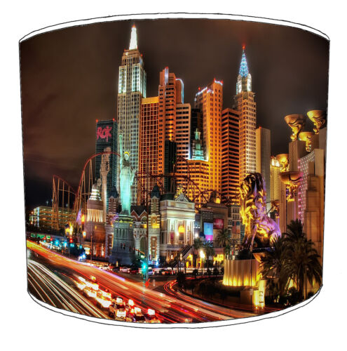 Lampshades Ideal To Match New York The Big Apple New York Bedding Sets /& Duvets.