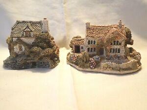 Lilliput Lane ENGLISH COTTAGES 2 Miniature cottage Briary Holmdyke
