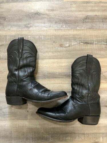 tecovas mens boots 11