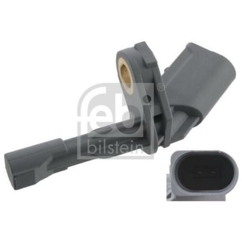 FEBI BILSTEIN 102855 ABS Sensor für VW