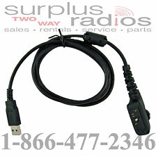 NEW OEM HYTERA HYT USB PROGRAMMING CABLE PC38 FOR PD702 PD782