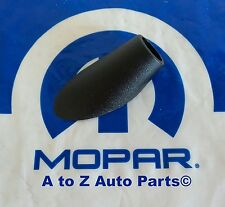 NEW 2009-2017 Dodge Ram 1500-3500 Radio Antenna Mounting Base, OEM Mopar