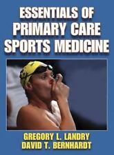 Essentials of Primary Care Sports Medicine-ExLibrary