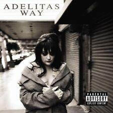 ADELITAS WAY CD - ADELITAS WAY [EXPLICIT](2009) - NEW UNOPENED - ROCK METAL