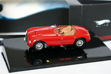 Hot Wheels 1/43 - Ferrari 166 MM Rouge