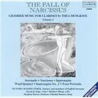 Thea Musgrave - Fall of Narcissus: Chamber Music for Clarinet by , Vol. 2 (2002)