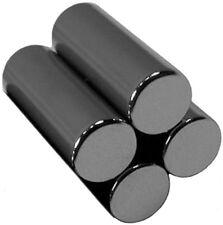 38 X 1 Cylinders Neodymium Rare Earth Magnet Grade N48