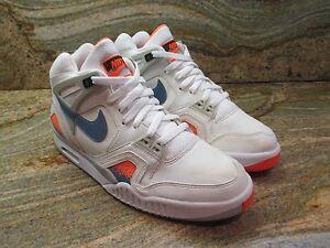 sale retailer 0a0df 01766 ... White Tart Clay Blue Granite (318408-141) ProjectSneaker Image is  loading Unreleased-Nike-Air-Tech-Challenge-II-Sample ...
