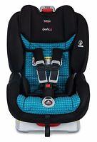 Britax Marathon Clicktight Convertible Car Seat 2017 Child Safety Oasis NEW