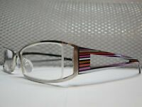 Unique Contemporary Style Reading Eye Glasses Frames Readers Cheaters +2.00