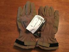 """Outdoor Research Poseidon Gore-tex Gloves Stretch """"Small"""" Warm USA MADE"""