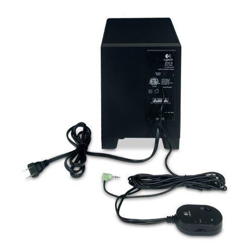 980-000382 Logitech Z313 2.1 Speaker System