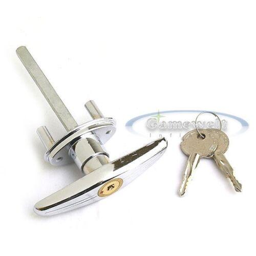 clé Torgriff//porte de garage poignée-t poignée pour porte de garage avec serrure de porte