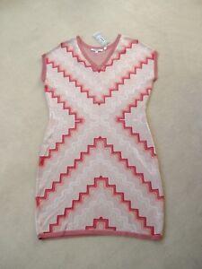 MISSONI-for-Target-size-XL-AU14-16-knit-dress