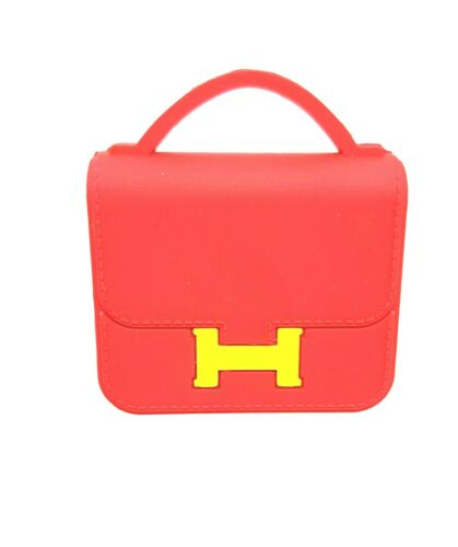 """1//6th Scale Accessories Mini Handbags Hermme Red 12/"""" Action Felmale Figure"""