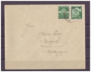 Empire-Allemand-Minr-566-571-K1-Sirene-Goulot-29-04-1935