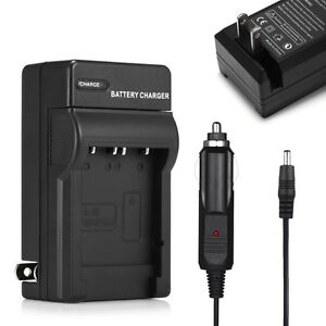 NP-BG1-NP-FG1-Battery-Charger-Type-G-For-Sony-Cybershot-Npbg1-Dsc-w100-W110-W120