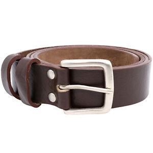 """Duke Kingsize Xtenda Belt Bonded Leather Black Smart Adjustable D555 44/""""-64/"""""""