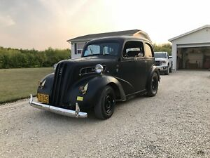 Ford Anglia Hot Rod Sell/Trade