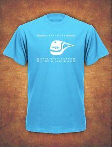 40th-Anniversary-KRAFTWERK-TRANS-EUROPE-EXPRESS-RETRO-Mens-T-Shirt-Sky-Blue