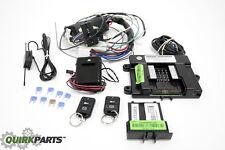 2007-2015 Mazda CX-9 Remote Engine Start Control Module w/ Key FOB OEM NEW