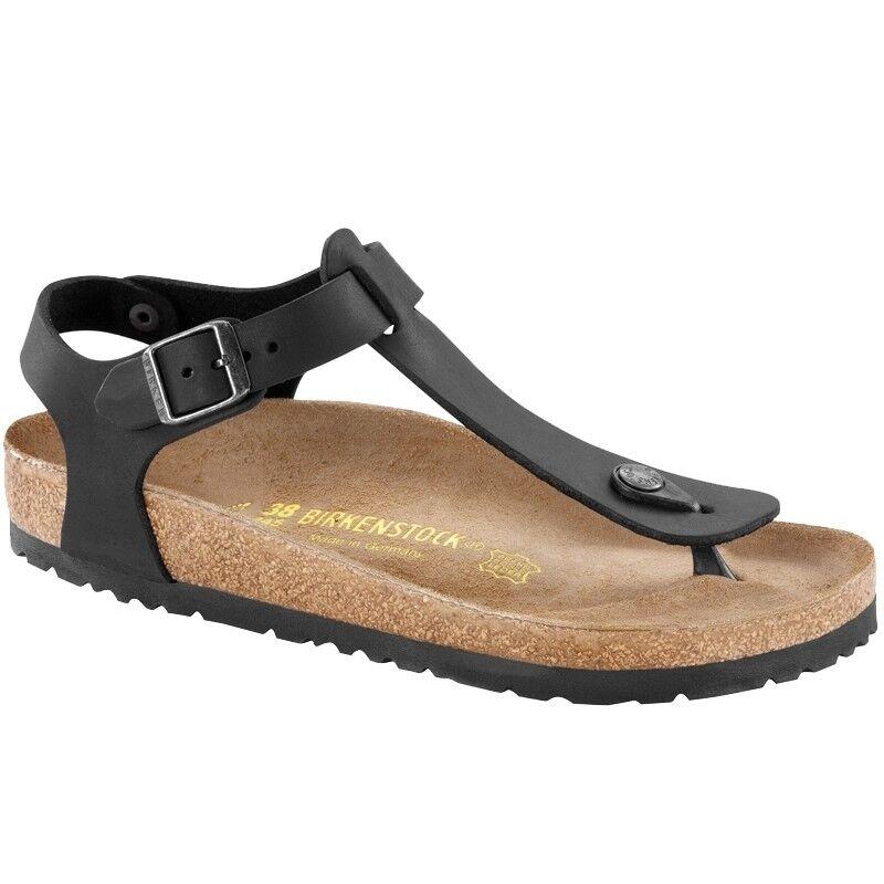 Birkenstock Sandale kairo 0147171 schwarz Mod. 0147171