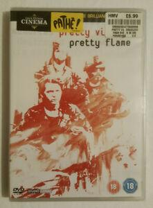 Pretty-Village-Pretty-Flame-1996-Set-in-Bosnian-War-New-2005-UK-Region-2-DVD