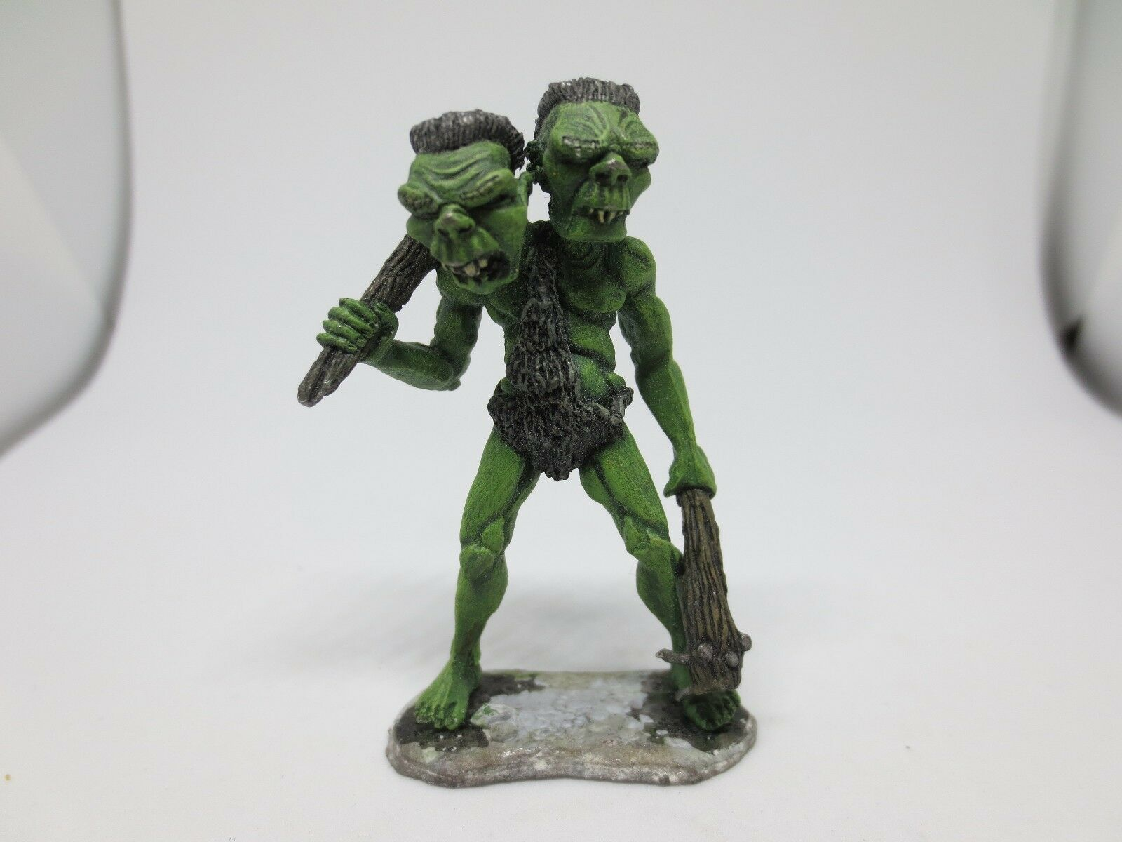 C31 FF16 giant two headed Troll citadel GW fiend factory Pre slotta G29