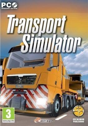 1 von 1 -    Transport Simulator      (PC)   Neuware