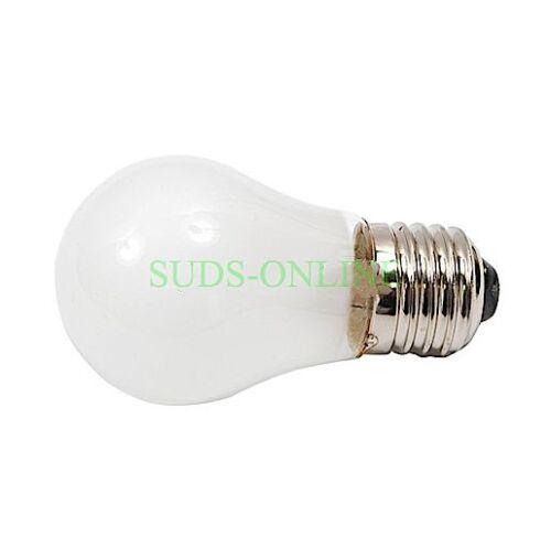 genuine LG fridge freezer light bulb 40W x 2