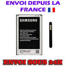 Batterie pour Samsung type EB-BN750BBC Li-Ion Noir