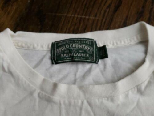 Vtg 80s 90s Polo Ralph Lauren Crewneck Sweatshirt… - image 1