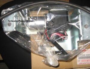 Actuator Pump Air Pump Chevy Tracker 1999 2004 4wd Ebay