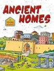 Ancient Homes by Saranne Taylor (Hardback, 2014)
