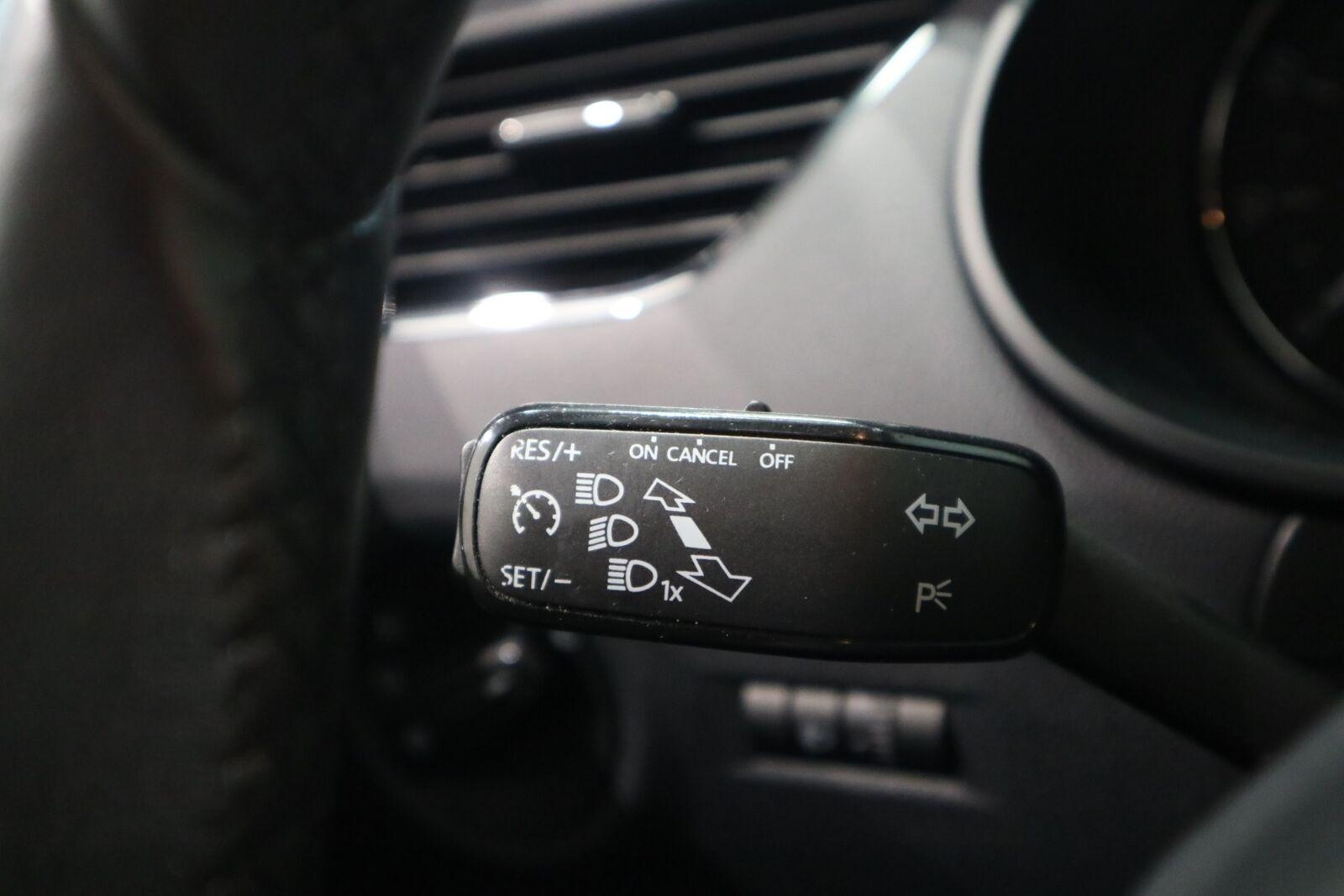 Skoda Octavia 1,2 TSi 110 Active - billede 4