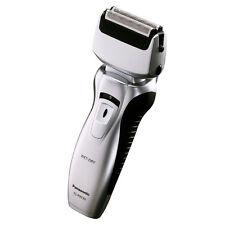 Panasonic ES-RW30-S Cordless Rechargeable Electric 2 Blade Wet/Dry Razor Shaver