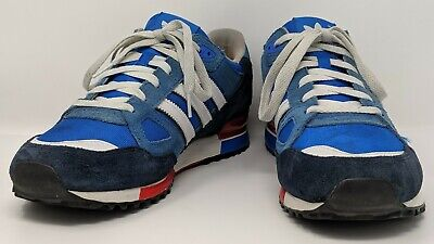 Adidas (G96718) ZX 750 Suede Trainers Sports Casual Retro Shoes Men's US 12 4052557746081   eBay