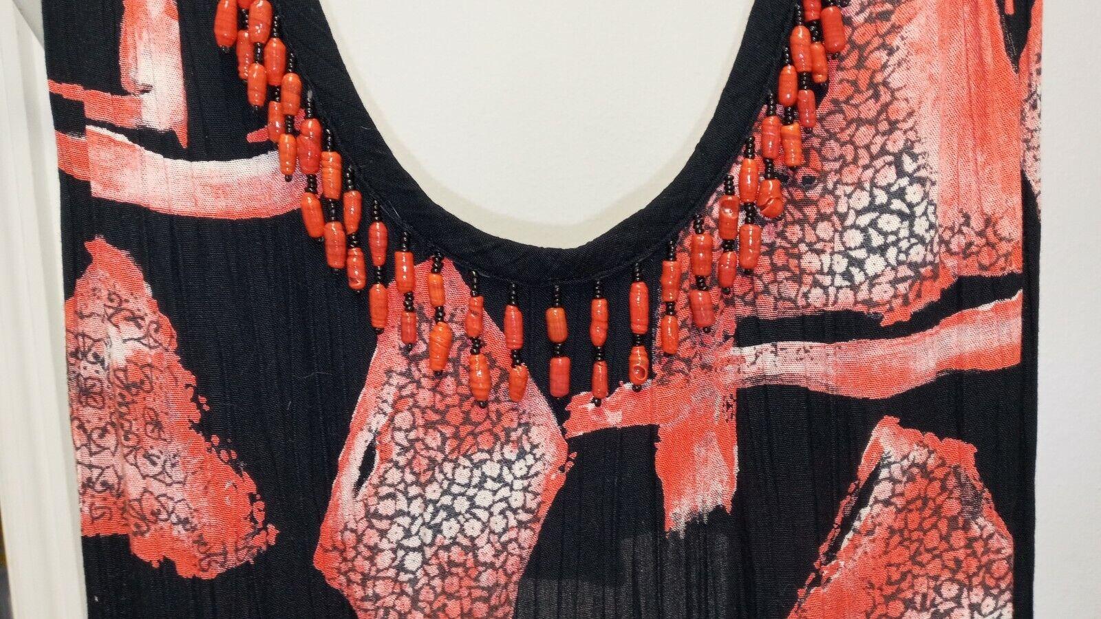 Vintage Carole Little Dress (A) - image 4