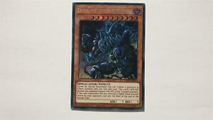 Yu-Gi-Oh TN19-DE007//008//009 Obelisk//Slifer//Ra Götterkarten-Set PRISMA-SCR #210