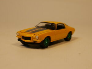 Greenlight-1-64-1971-Chevrolet-Camaro-Diecast-model-car