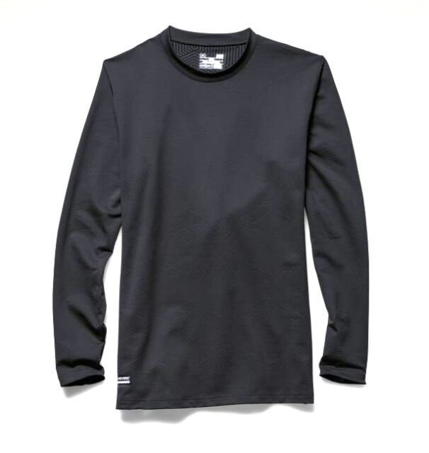 Under Armour UA Mens Tactical Fitted Long Sleeve Crew Shirt 1244394 ALL COLORS