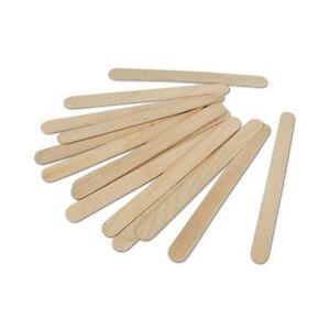 50-pz-STECCHE-LEGNO-NATURALE-gelato-ghiacciolo-palette-stick-cm11-5x1