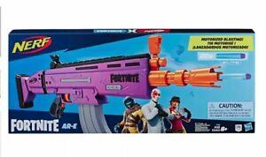 20 Nerf Fortnite AR L motorisé Nerf Elite Dart Blaster-motorisé Toy Blaster